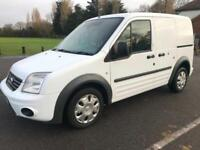 FORD TRANSIT CONNECT TREND VAN 90PS AIR CONDITIONING HEATED SCREEN & DEAD LOCKS