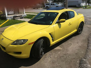 Mazda RX8 (NEED GONE THIS WEEKEND)