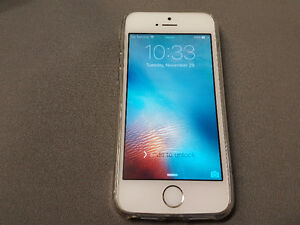 iPhone 5S 64Gb Blanc/Gold - Bell, Virgin, Solo Mobile, PC Mobile