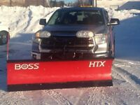 Truro Commercial & Residential Snow Plowing 902-899-8004