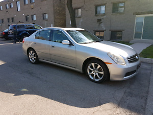 2005 Infiniti G35 Certified Etested