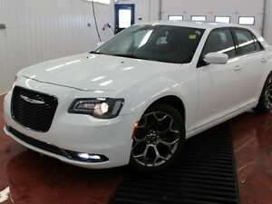 2016 Chrysler 300 S  - NAVIGATION - Sunroof - Alloy Wheels - $22