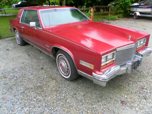 99 cadillac deville oil type