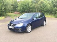 Volkswagen Golf gt tdi 140 May swap or px Car,quad,jet ski or why