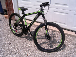 Aspen Mountain Bike