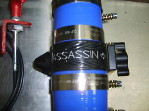 Assassin Air Shutdown for Diesel Engines