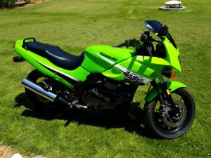 2006 Kawasaki Ninja 500r