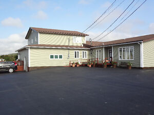 Attention Investors--St. Mary's ,St. Mary's Bay