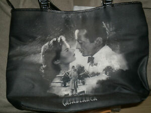 Casablanca Bogart Bergman Bling bag Cambridge Kitchener Area image 3