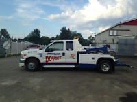Towing 2002 Ford F-350