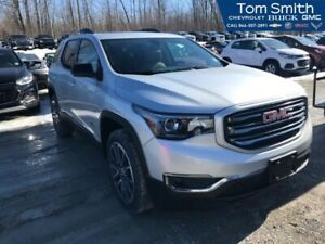 2019 GMC Acadia SLT  - Sunroof - Navigation - $293.76 B/W