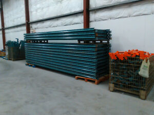 Warehouse Pallet Racking for Sale