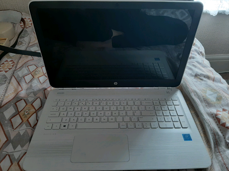 Hp pavilion 15-au076sa ( charger available) second hand laptop | in Newton  Abbot, Devon | Gumtree