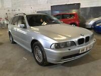 2001 BMW 5 Series 525i SE 5dr Auto 5 door Estate