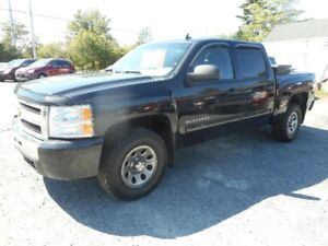 2010 Chevrolet Silverado 1500 tax included Pickup Truck