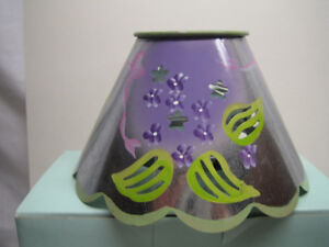 PartyLite Lilac Meadows Shade (Item P7728)