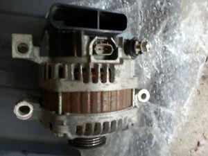 Mazda 5 - 2012 Alternator