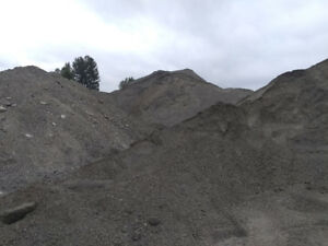 20 TON DRIVEWAY MIX AVAILABLE