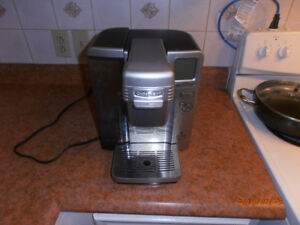 Cuisinart coffee maker / machine à café Cuisinart