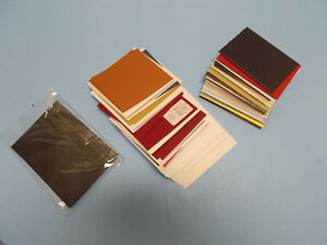 Bin plus lots of Cardmaking supplies