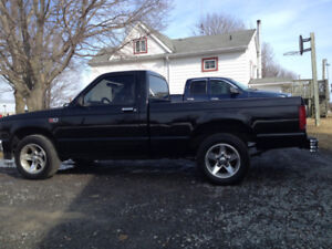 """""""SOLD""""  1988 Chevy S10 great truck for 350 swap"""