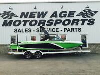 2015 Centurion FS22 @ NEW AGE MOTOR SPORTS IN WEYBURN