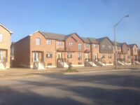 Brand new build, 3 Bedrooms town home for rent $1550