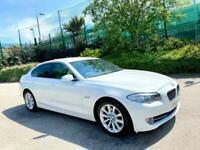2013 BMW 5 Series 2.0 520d SE 4dr Saloon Diesel Automatic