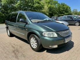 image for 2001 (Y) Chrysler Grand Voyager 3.3 Limited Automatic