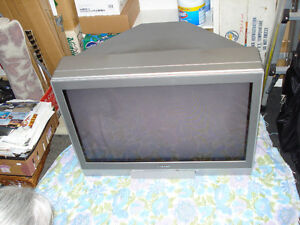 "Toshiba 341/2 "" Flat Screen HD"