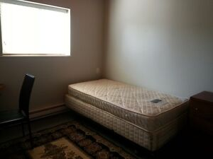 Private Furnish Room by Metrotown, Utilities Included