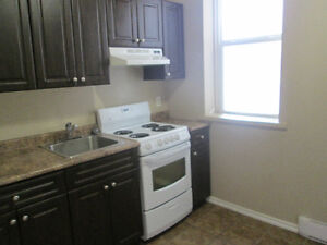 AVAILABLE - Renovated 1bdrm Suite, Hardwood floors (Near HSC)