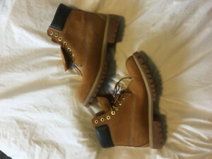 Timberland Classiques 100$