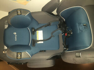 Safety 1st Omega Elite Air Car seat
