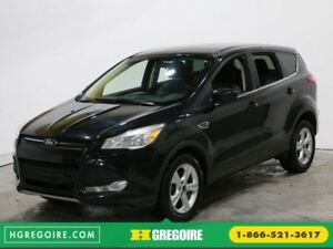 2013 Ford Escape SE AWD AUTO A/C MAGS BLUETOOTH