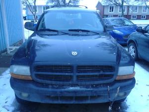 2003 Dodge Durango RT 5.9L