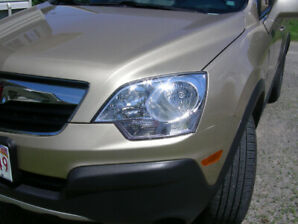 2008 Saturn Vue Suv   With Low Mileage