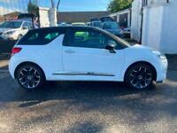 2012 Citroen DS3 1.6 e-HDi Airdream DStyle Plus 3dr HATCHBACK Diesel Manual