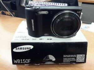 *** USED *** SAMSUNG 4.1 SMART CAMERA PACKAGE   S/N:N0CA0008GW   #STORE306