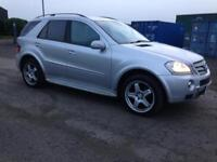 Mercedes-Benz ML320 3.0TD CDI 7 G-Tronic Sport AMG SPEC - FINANCE !!