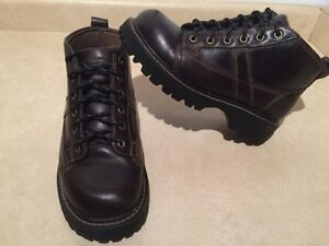 Men's American Eagle Leather Boots Size 8 London Ontario image 2