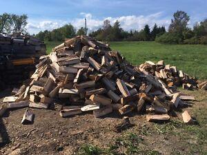 Firewood / Fire wood in Gananoque area