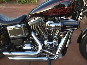 Autospa Harley Davidson Detailing Perth Perth City Area Preview