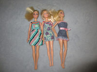 Dolls Assortment (2)