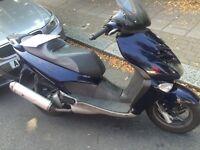 Aprilia leonardo 300cc gilera typhoon vespa