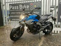 """CF MOTO 400 NK 400cc Middleweight Motorcycle 47BHP A2 Legal - """"20"""" Plate CFMoto"""