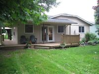 Lakeview Family Cottage For Rent