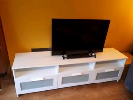 TV stand - IKEA BRIMNES