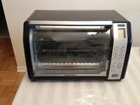 Digital Rotisserie convection oven for sale.