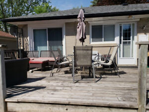New, Clean, Beautiful Basement Apartment for Rent - Stouffville